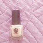 2k beauty - Nail varnish light pink